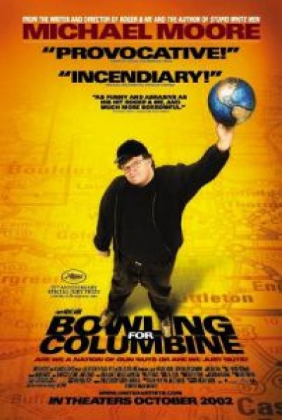 BOWLING, the End