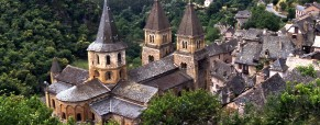 Abbaye de Conques (seconde)