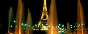 Voyage à PARIS TL et TES1