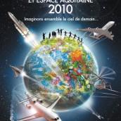 Prix espace et aéronautique Aquitaine 2010
