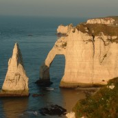 Voyage en Normandie 1ère ES2