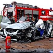 Opération sécurité routière