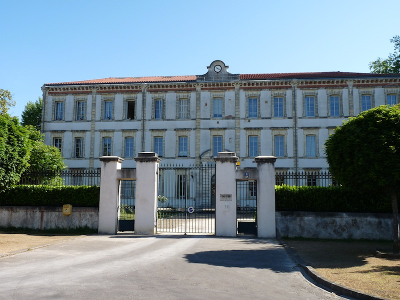Lycée Victor Duruy