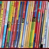 Liste des manuels de seconde
