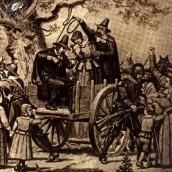 Les sorcières de SALEM …
