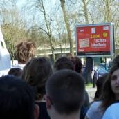 Salon de l'étudiant à Bordeaux