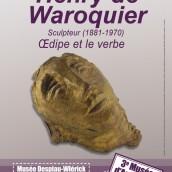 Exposition Waroquier