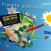 Dispositif planète précieuse