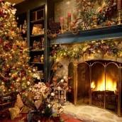 Repas de noël du 14 décembre