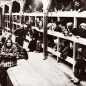 Cérémonie mémorial des enfants juifs le 27 janvier