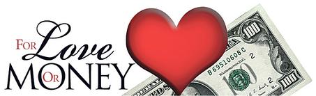 For love or money, pièce de théâtre anglaise