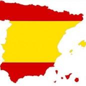 Les voyages en Espagne