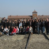 Images du camp d'Auschwitz