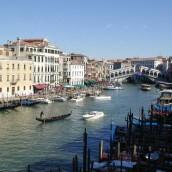 Compte rendu du voyage en Italie