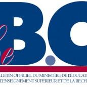 Nouvelles épreuves BAC 2012/2013