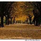Jean Rameau, Duruy : un lycée dans le parc