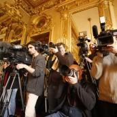 Journalistes au festival lycéens