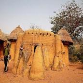 Projet Togo Landes