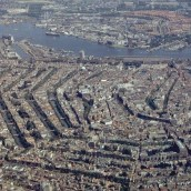 Voyage TES1/TL : soirée à Amsterdam