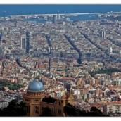 Voyage à Barcelone 30/04 au 03/05