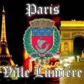 Voyage à Paris 07 au 10/05
