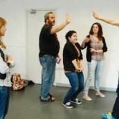 Le projet théâtre dans SO