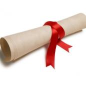 Retrait des diplômes 2012 (Bac + BTS)
