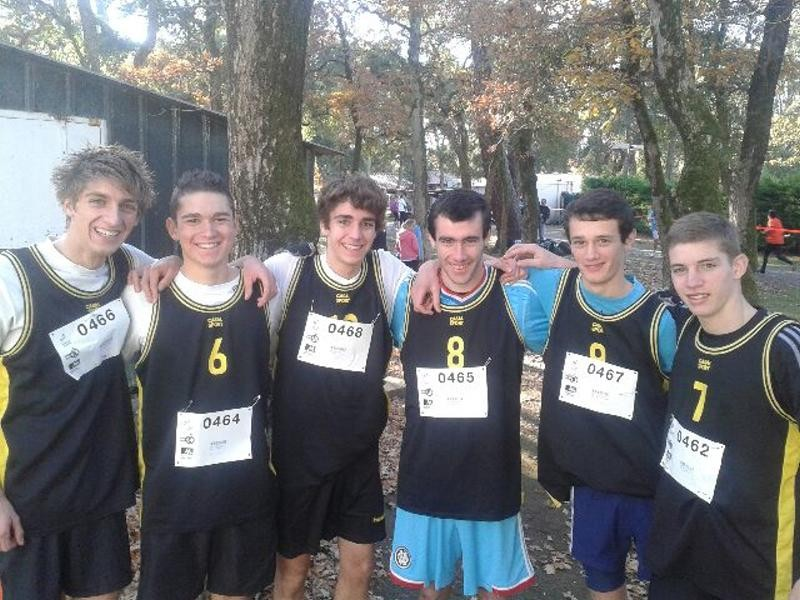 CROSS TARNOS 1