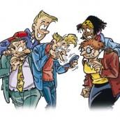 Réunions parents profs des 1ères et terminales