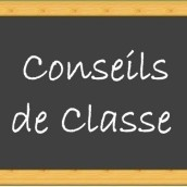 Conseils de classe semestriels BTS