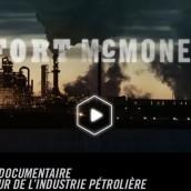 Fortmcmoney : un jeu documentaire au coeur de l'industrie pétrolière