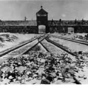 27 janvier, mémoire des enfants juifs