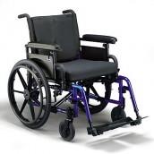 Dons de fauteuils roulants