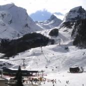 Sortie ski du 12 février à Gourette