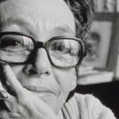 Autour de Marguerite Duras