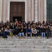 Résumé du voyage en Italie