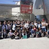 Sortie à Bilbao