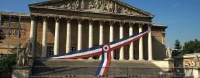 Expo le voyage à Paris en 1ère ES1