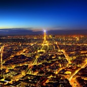 Voyage à Paris 1ère ES1