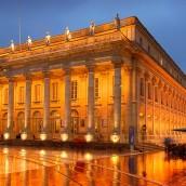 Expo sur Bordeaux au CDI