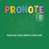 Accès à Pronote 2014/2015
