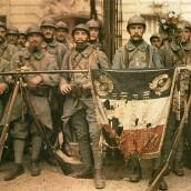 Visite des expositions «Duruy et la Grande Guerre»