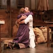 Au théâtre : les palmes de M. Schutz