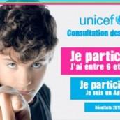 Le mal être des ados français vu par l'UNICEF