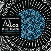 Alice Springs Desert Festival