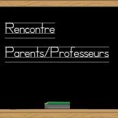 Réunions parents profs 2ndes et 1ères
