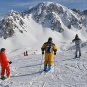 Sortie ski le 21/01