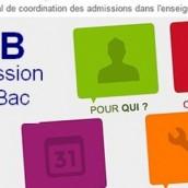 Réunion APB Parents 20/01