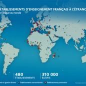 Appel à  candidatures bourses lycées français à l'étranger