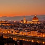 Départ imminent pour Florence !!!
